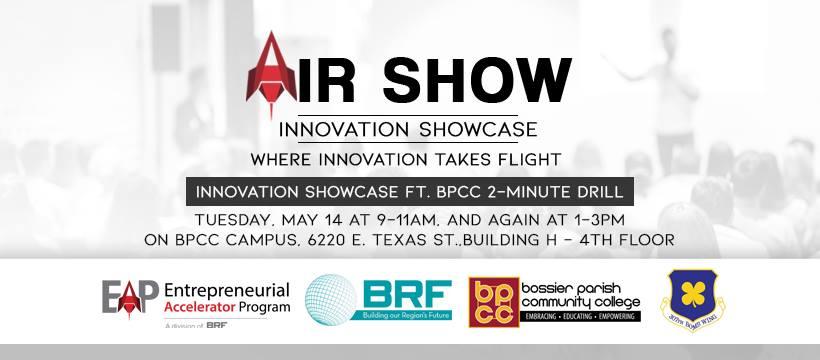 EAP to host Air Show Innovation Showcase