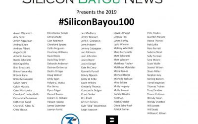 BRF and EAP leaders named to Silicon Bayou Top 100 for fifth straight year